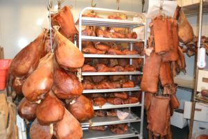 Kent's Smoked Meats